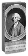 William Hunter (17178-1783) Portable Battery Charger