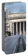 30th Street Station From Jfk Blvd Portable Battery Charger