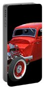 34 Ford Coupe Portable Battery Charger