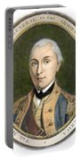 Marquis De Lafayette Portable Battery Charger