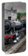 3802 At Llangollen Station Portable Battery Charger