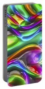 Abstract Series 38 Portable Battery Charger