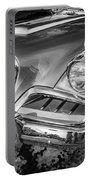 1957 Studebaker Golden Hawk Bw  Portable Battery Charger
