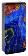 Abstract 30 Portable Battery Charger