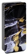 Abstract 31 Portable Battery Charger