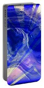 Abstract 36 Portable Battery Charger