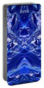 Abstract 44 Portable Battery Charger