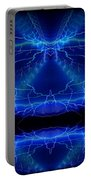 Abstract 76 Portable Battery Charger