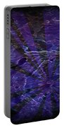 Abstract 95 Portable Battery Charger