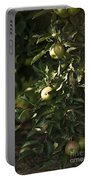 Apple Tree Portable Battery Charger
