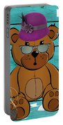 Baby Bear Collection Portable Battery Charger