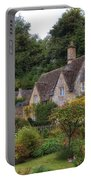 Bibury Portable Battery Charger