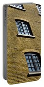 Butlers Wharf Windows Portable Battery Charger