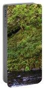 Columbia River Gorge, Oregon, Usa Portable Battery Charger