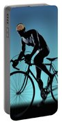 Cycling Portable Battery Charger