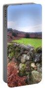 Dartmoor Portable Battery Charger