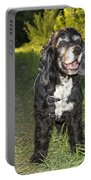 Dog Portable Battery Charger