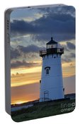 Edgartown Lighthouse Portable Battery Charger