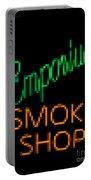 Emporium Smoke Shop Portable Battery Charger