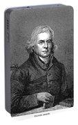 Francis Asbury (1745-1816) Portable Battery Charger