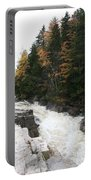 Franconia Notch White Mountians Portable Battery Charger