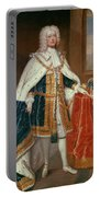 George II (1683-1760) Portable Battery Charger