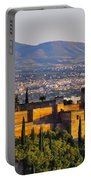 Granada Portable Battery Charger
