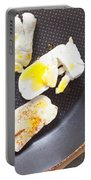 Halloumi Cheese Portable Battery Charger