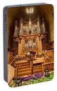 Hennepin Avenue Methodist Church Portable Battery Charger