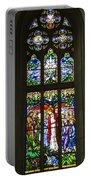 Igreja Luterana Of Petropolis- Brazil Portable Battery Charger