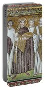 Justinian I (483-565) Portable Battery Charger