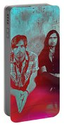 Kings Of Leon Portable Battery Charger