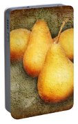 4 Little Pears Are We Portable Battery Charger