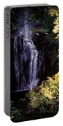 Maui Waterfall Portable Battery Charger