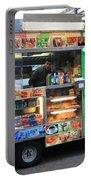 New York Street Vendor Portable Battery Charger
