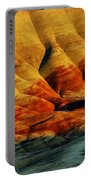 Painted Hills - Oregon Portable Battery Charger