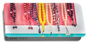 Prayer Beads Portable Battery Charger