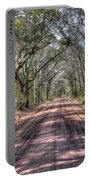 Road To Angel Oak Portable Battery Charger