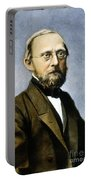 Rudolf Virchow (1821-1902) Portable Battery Charger