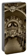 Saint Marys Orthodox Cathedral Portable Battery Charger