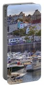 St Peter Port - Guernsey Portable Battery Charger