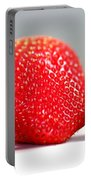 Strawberry Blackberry Portable Battery Charger