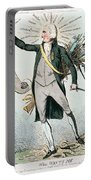 Thomas Paine (1737-1809) Portable Battery Charger