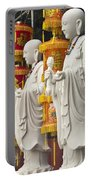 Vietnamese Temple Shrine Portable Battery Charger