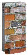 Weathered Wall Portable Battery Charger