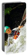 Whitewater Kayak Portable Battery Charger
