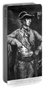 William Howe (1729-1814) Portable Battery Charger