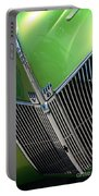 40 Ford - Grill Detail-8633 Portable Battery Charger