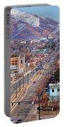 400 S Salt Lake City Portable Battery Charger