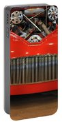 '41 Willy's Coupe Street Rod Portable Battery Charger